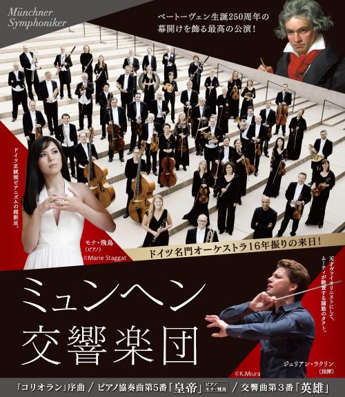 ミュンヘン 交響楽 団